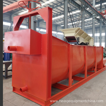 Wash Plant For Sand And Gravel